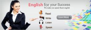 Spoken English Horamavu
