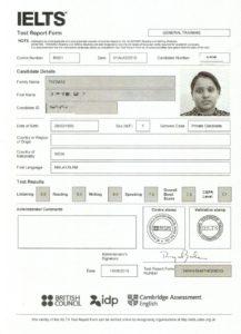Master IELTS Banglore